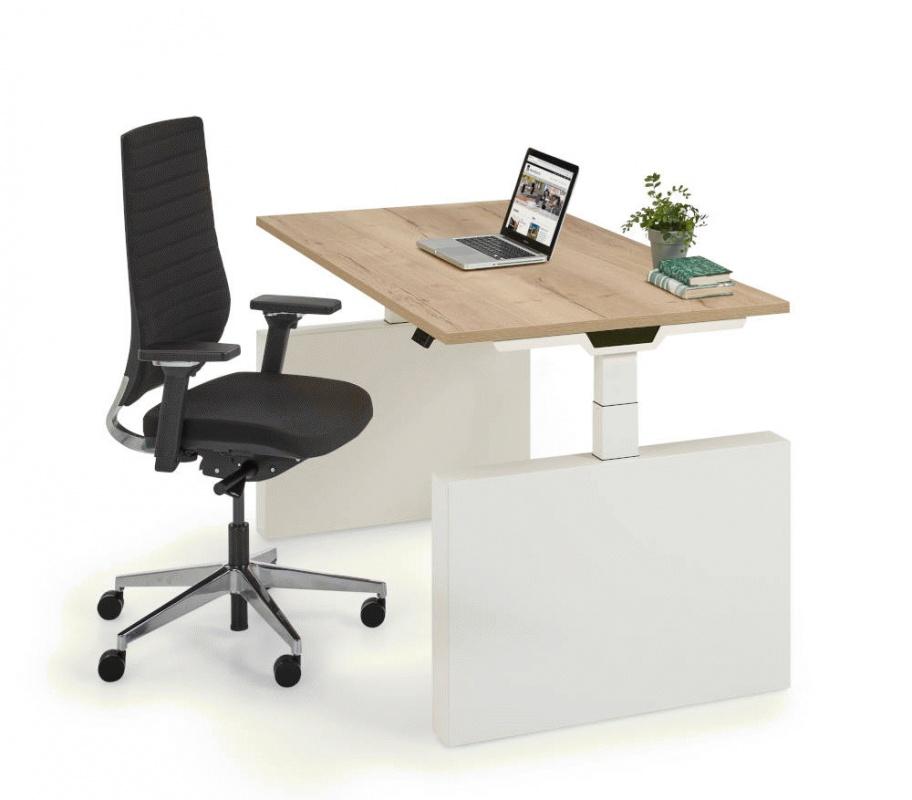 rienk impressie kantoor meubilair 2021 05