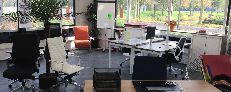 Bedrijfsinfo rienk kantoor en inrichting joure for Inrichting kantoor