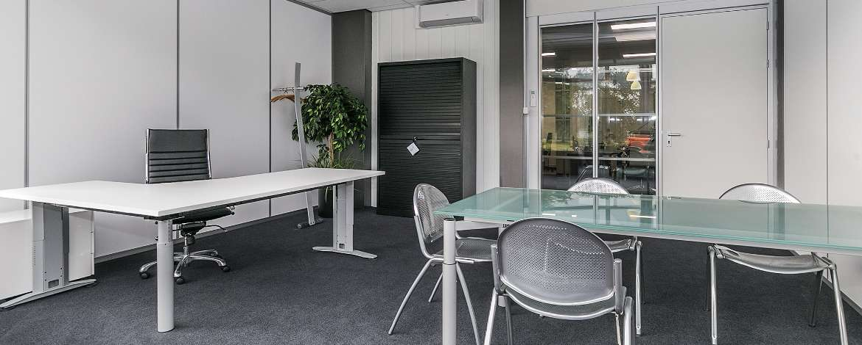 Rienk - Rienk kantoor tehuur 2017