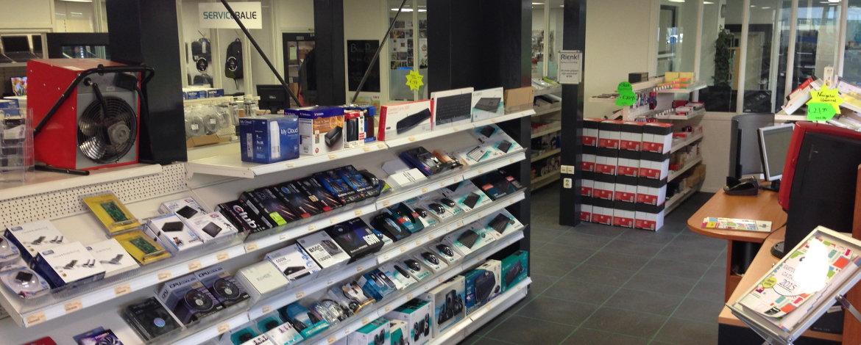 Rienk - Rienk office shop winkel
