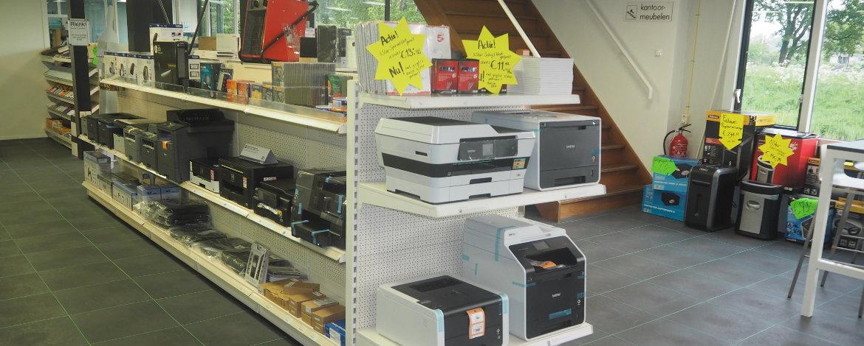Rienk - Rienk printers toners ink cartridges