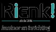 Logo Rienk Joure
